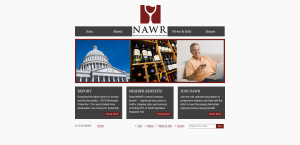 National Association of Wine Retailers website